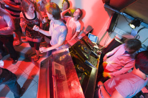 nightclubs in sunnymead